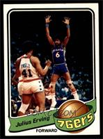 Julius Erving [NM]
