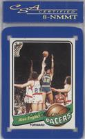 Alex English [ENCASED]