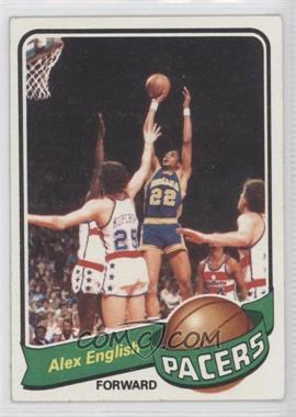 1979-80 Topps #31 - Alex English