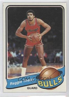 1979-80 Topps #44 - Reggie Theus