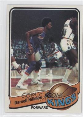 1979-80 Topps #47 - Darnell Hillman