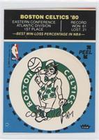 Boston Celtics (Blue)