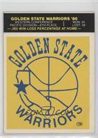 Golden State Warriors [GoodtoVG‑EX]