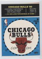 Chicago Bulls (Blue)