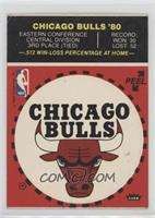 Chicago Bulls (Red) [Good to VG‑EX]