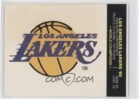 Los Angeles Lakers Team