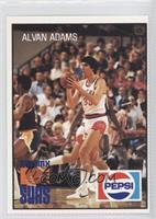 Alvan Adams