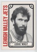 Eddie Mast