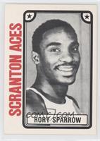 Rory Sparrow