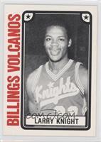 Larry Knight