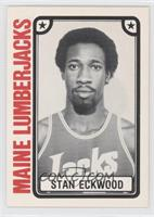 Stan Eckwood