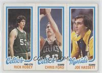 Bobby Jones, Chris Ford, Joe Hassett [PoortoFair]