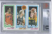 Scott May, Larry Bird, Jack Sikma [BVG 8.5]