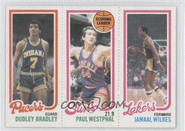 1980-81 Topps #DBPWJW - [Missing]