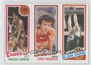 1980-81 Topps #MJDRRR - [Missing]