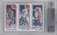 Marques Johnson, Larry Bird, Jack Sikma [BVG 8.5]