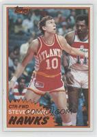 Steve Hawes