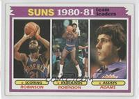 Phoenix Suns Team