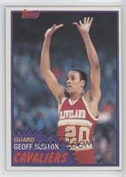 Geoff Huston
