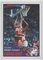 Roger Phegley