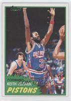 Keith Herron
