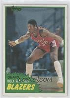 Billy Ray Bates