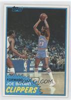 Joe Bryant