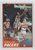 Louis Orr