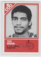 Tico Brown