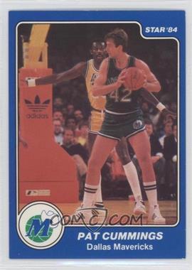 1983-84 Star - [Base] #51 - Pat Cummings