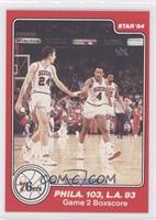Philadelphia 76ers Team