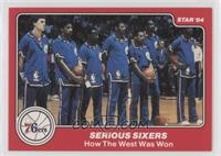 Serious Sixers