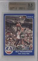 Ray Richardson [BGS 9.5]