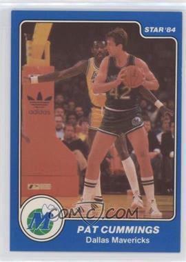1983-84 Star #51 - Pat Cummings