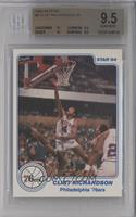 Clint Richardson [BGS 9.5]