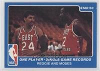 One Player - Single Game Records