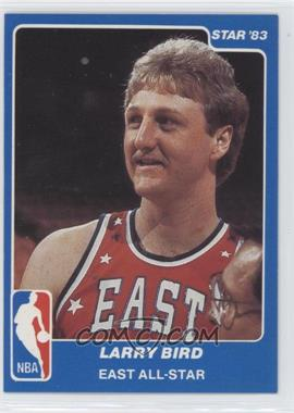 1983 Star NBA All-Star Game #2 - Larry Bird