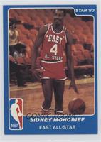 Sidney Moncrief