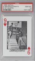 George Mikan & Bill Donato... [PSA10]