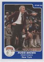 Hubie Brown