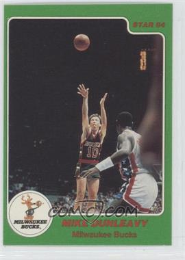 1984-85 Star Arena Set #3 - Mike Dunleavy Sr.