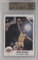 Mike McGee [BGS9.5]