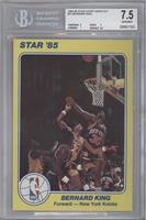 Bernard King [BGS 7.5]
