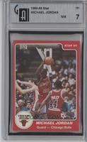 Michael Jordan [GAI7]