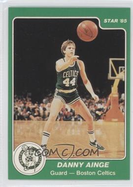 1984-85 Star #2 - Danny Ainge