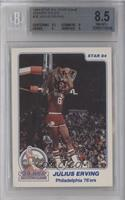Julius Erving [BGS 8.5]