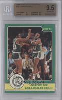 Boston Celtics Team [BGS 9.5]