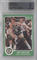 Bill Walton (Green Border) [BGS 9]