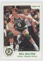 Bill Walton (White Border)