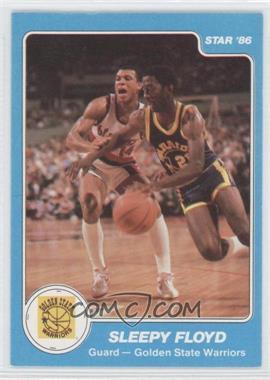 1985-86 Star #134 - Eric Floyd